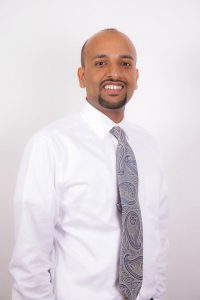 Dr. Ahmed Ahmed